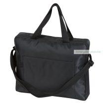 Poliészter üzleti táska, válltáska