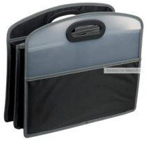 XXL összecsukható bevásárló táska