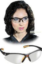TBP uni védőszemüveg,  UV védelem