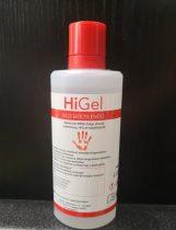 HiGel kézfertőtlenítő, 200 ml
