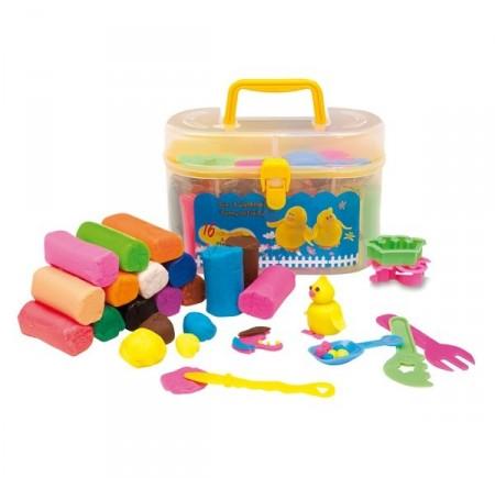 Játékok, kreatív termékek